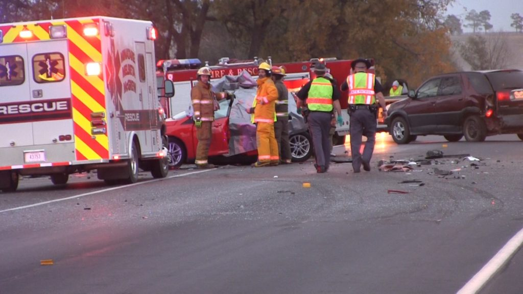 Injured Bayard man in fatal accident transferred to Denver
