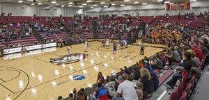 CSC has more than 40 men's basketball coach applicants