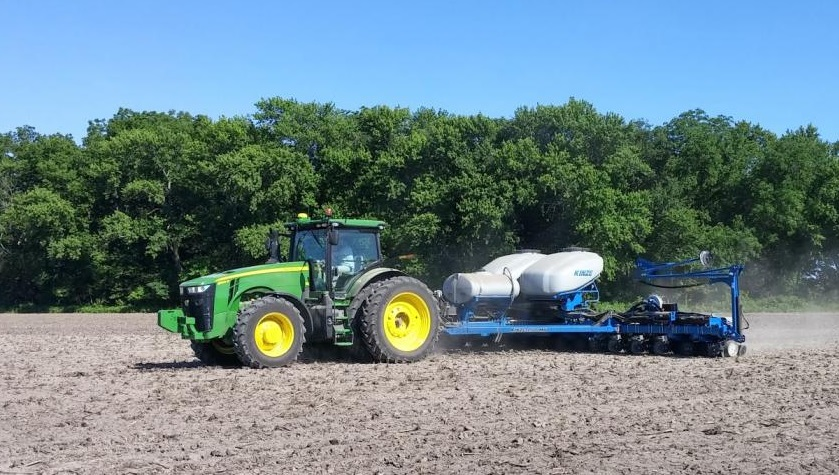 NE Extension Seeks Farmers for Soybean Benchmarking Study