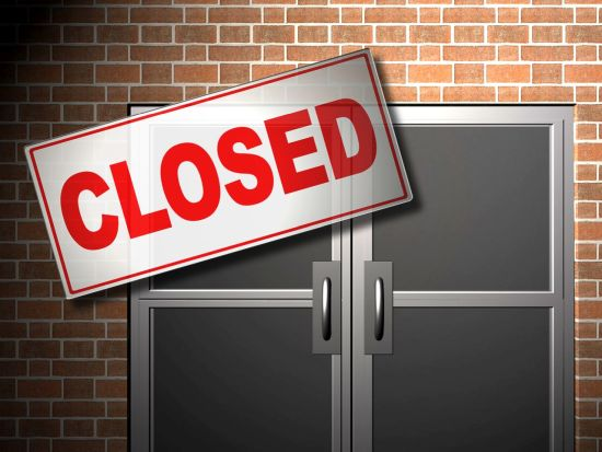 City of West Point closing Office