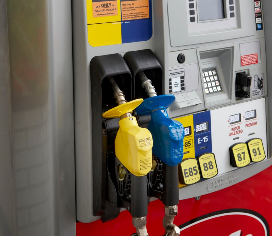 NCGA Joins Secretary Perdue Supporting Higher Blends of Ethanol