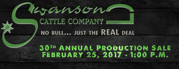 Swanson Cattle-ProductionSale2017