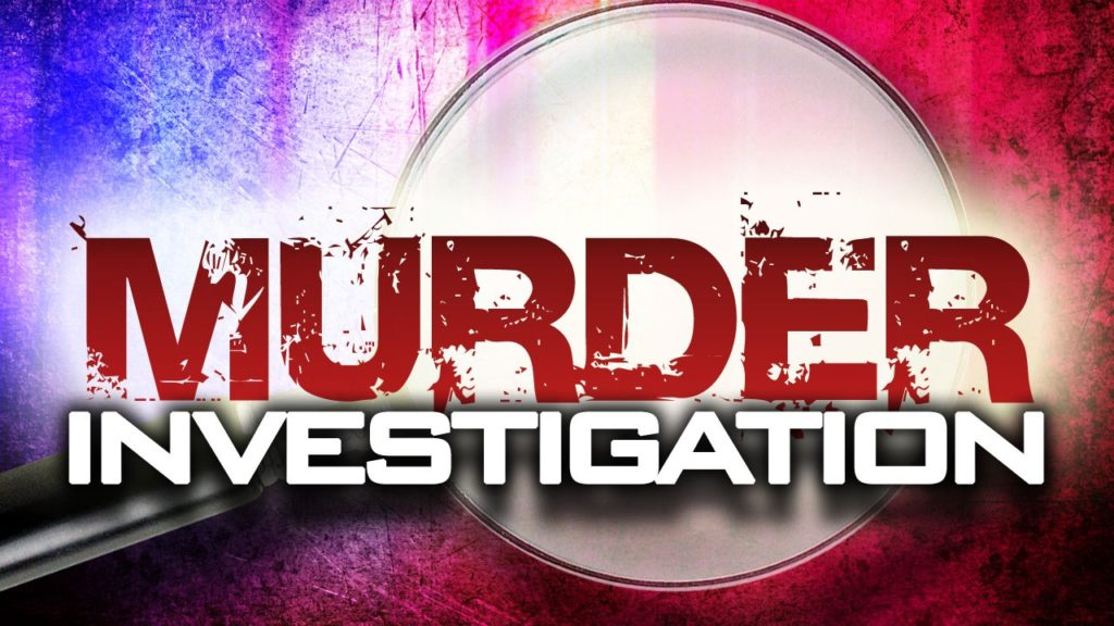 Cheyenne Police Investigating Homicide