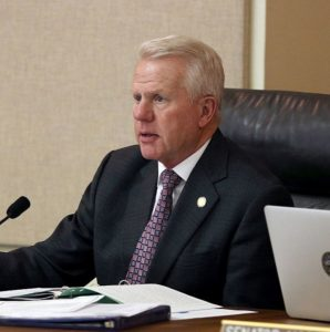 (COLUMN) Sen. Matt Williams reports from the Legsialture