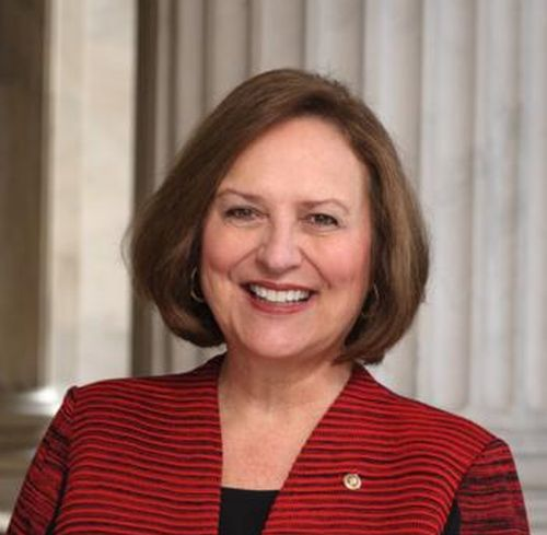Memorial Day column by Sen. Deb Fischer