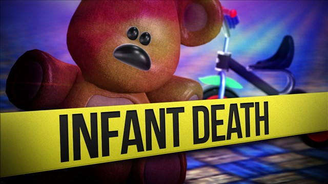 Kearney P.D. investigating death of infant