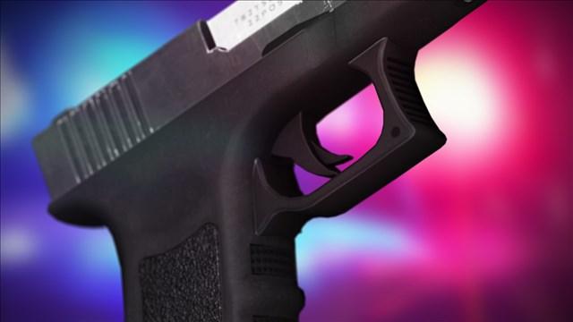 20-year-old man found shot to death in backyard