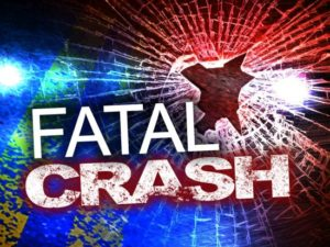 Two people killed in a crash in Southwest Omaha