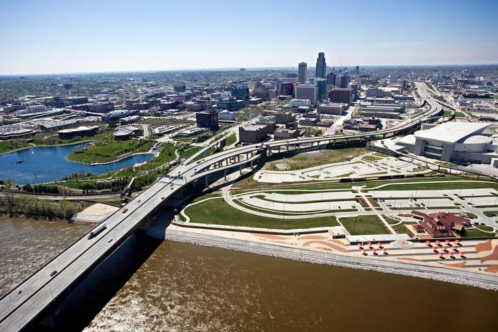 Corps: Mainstem Missouri River levee system mostly restored