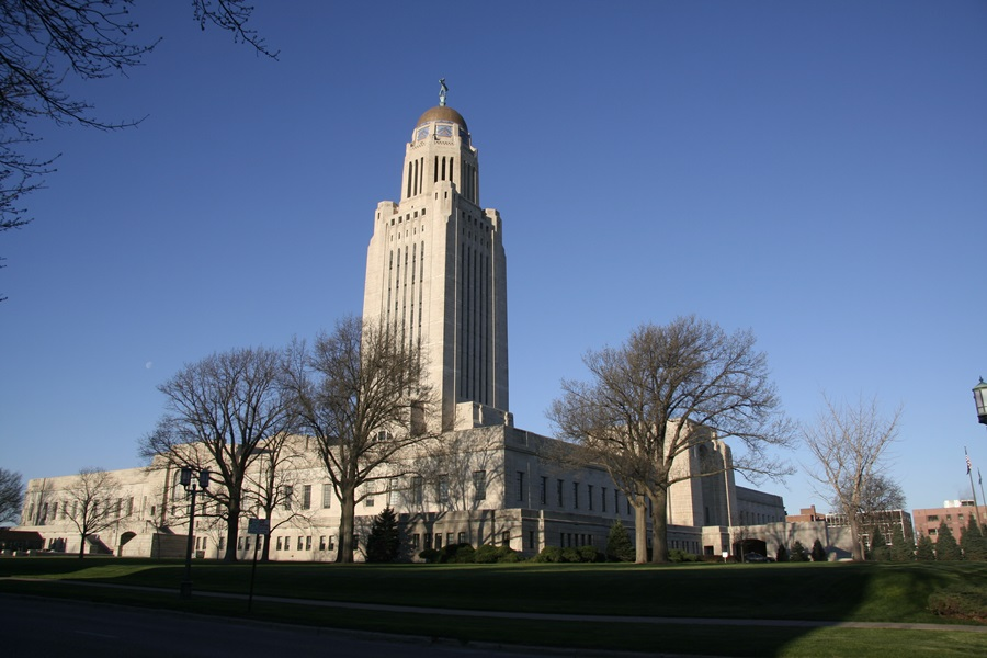 Nebraska board forecasts more money for state lawmakers
