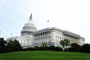 Stopgap bill to prevent shutdown held up over farm funding