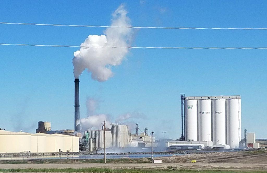 U.S. Senators send letter to Secretary of Ag to assist sugar beet growers