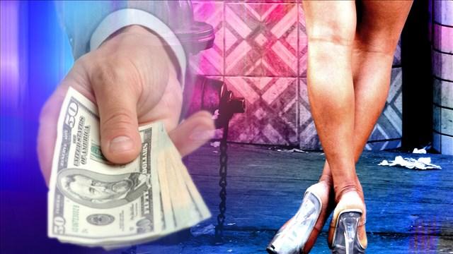 Multiple Arrests in Human Trafficking Investigation