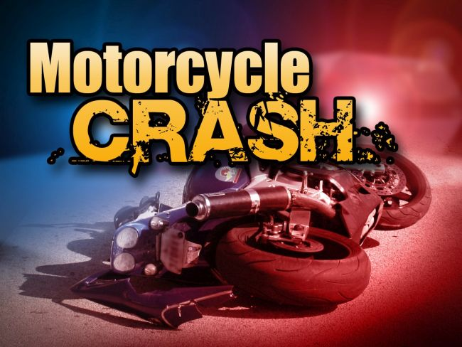 Lincoln man dies in motorcycle crash