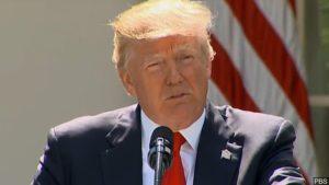 Trump: USMCA Action up to Pelosi