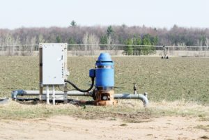 Board accepting applications for irrigation wells in Sheridan County