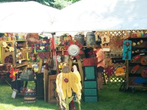 Vendor Space Available for Old West Balloon Fest Craft Fair