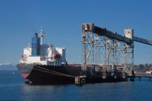 USDA forecast for exports rises $11.5 billion