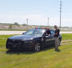 Troopers Arrest 16 Impaired Drivers during Fourth of July Weekend