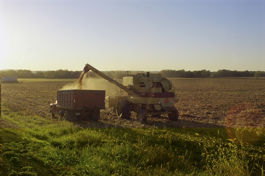 Study shows importance of agriculture to Nebraska economy