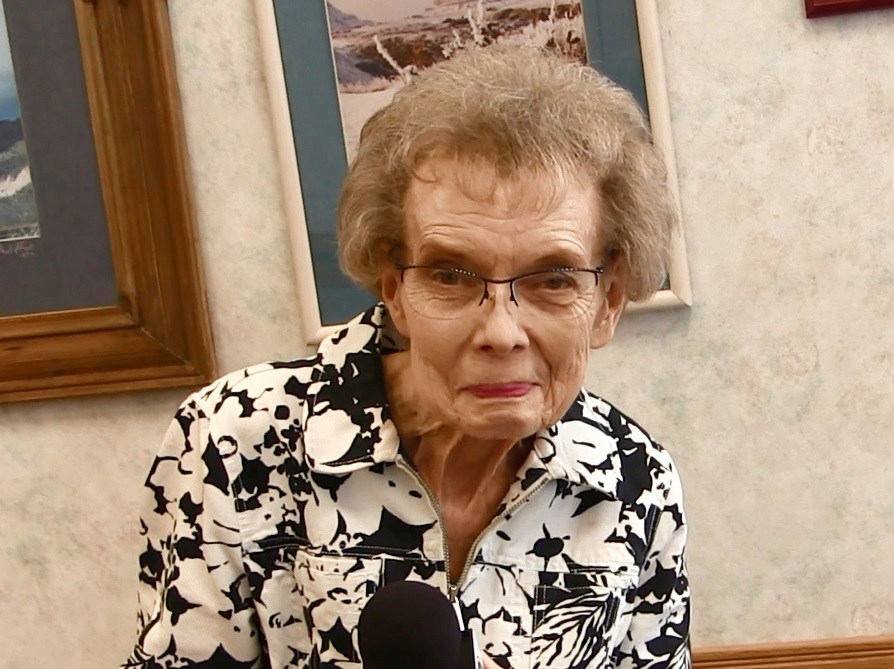 Long time Scotts Bluff County Clerk Vera Dulaney passes away