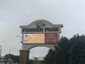 Fonner Park chooses Elite Casino Resorts, LLC to construct, manage new casino