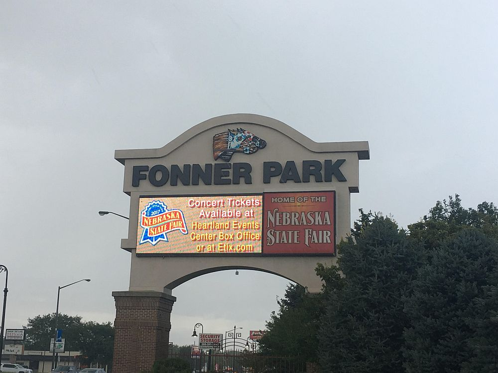 Fonner Park chooses Elite Casino Resorts, LLC to construct, manage new casino