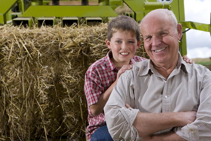 Nebraska Extension seeks farm, ranch succession plan survey participants