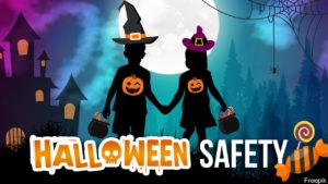Halloween Safety PSA from Poison Center