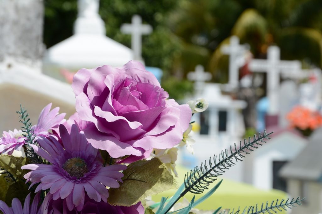 Jewish Cemetery-Vandalism