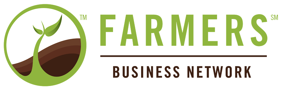 Farmers Business Network Farmer 2 Farmer *AUDIO*