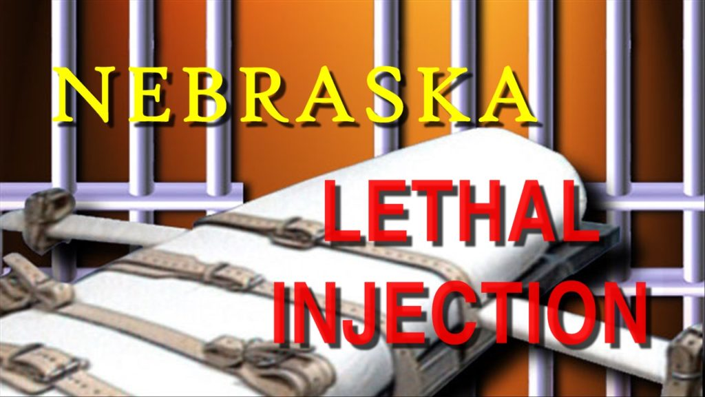 Nebraska Court Orders Disclosure of Execution Drug Records