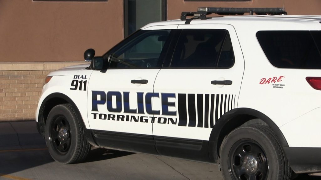 Torrington Mayor Declines Re-Appointment Of Police Chief