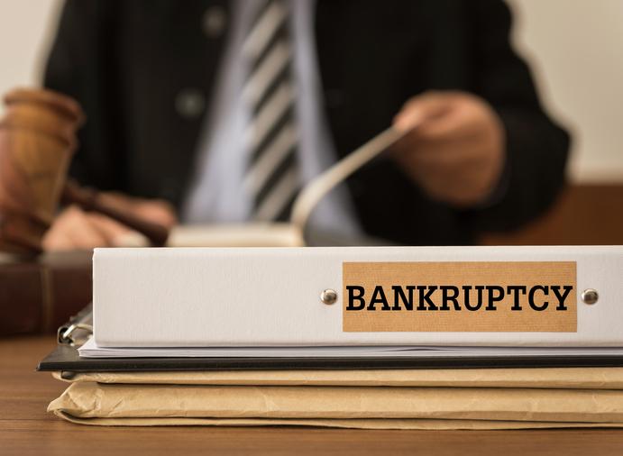 Farm bankruptcies decline during 2020