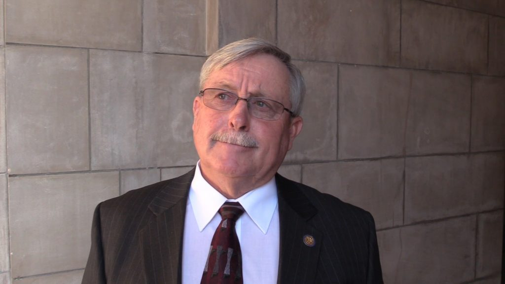 Sen. Steve Erdman to make re-election bid for Dist. 47 Legislative Seat