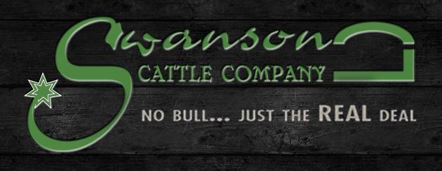 Swanson Cattle