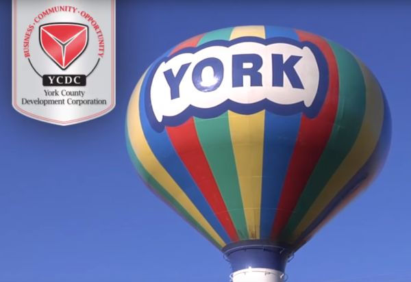 City of York to provide limited funds for small businesses