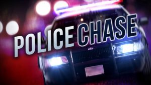 Man arrested after pursuit in McCook