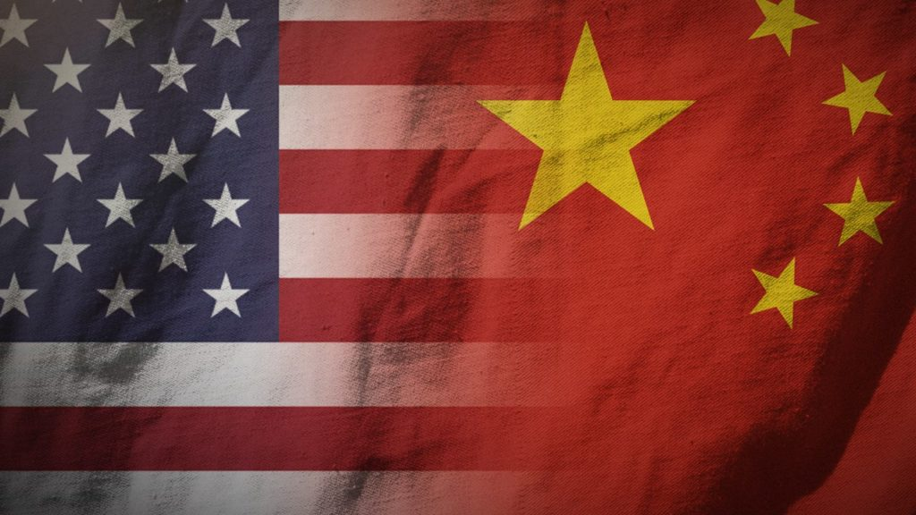 US, China Strike Partial Trade Deal