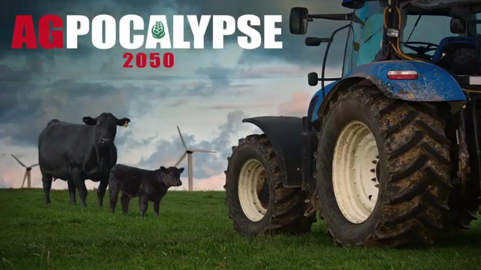 (Audio) Video Game Addresses Feeding Growing Global Population