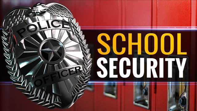 Scottsbluff School District Working on Security Systems Upgrade