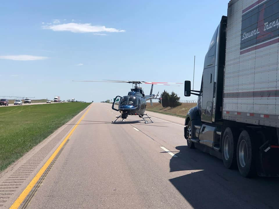 Multiple fatalities reported in two of three accidents on I