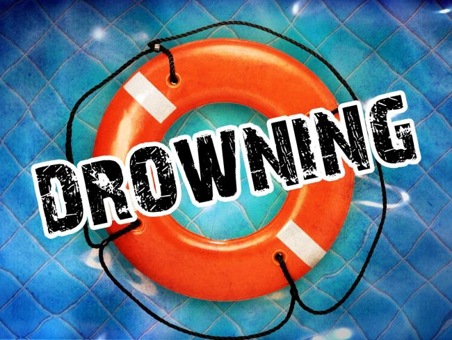 Teen involved in near drowning at Maskenthine Lake