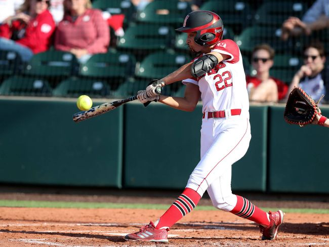 Huskers Sweep DH From Penn State to Clinch Series