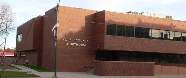 York County Attorney Resigns From Position