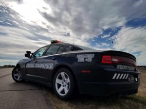 Troopers Recovered Two Stolen Vehicles in Separate Incidents Saturday