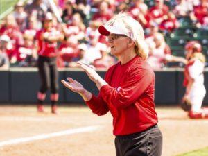 Revelle to return as Nebraska Head Softball Coach