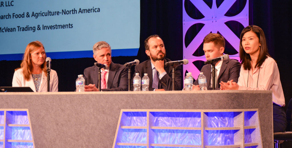 World Meat Congress Features Ag Ministers, Trade Policy Experts, Leading Economic Analysts