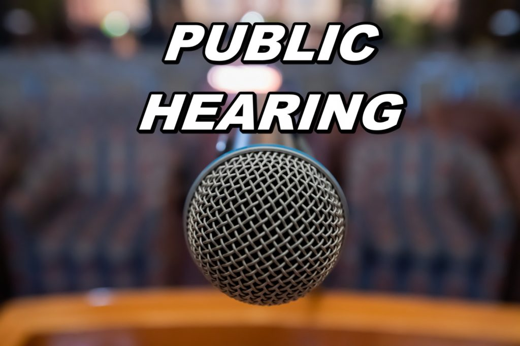 NDEQ to conduct public hearing on Gering landfill permit renewal