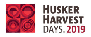 Husker Harvest Days - Video Reports (Monday)